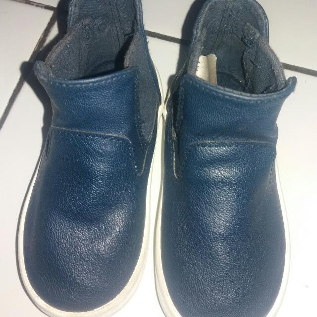 Sepatu boots Hnm