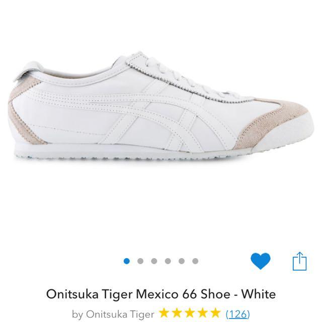 SIZE 11 Onitsuka Tigers