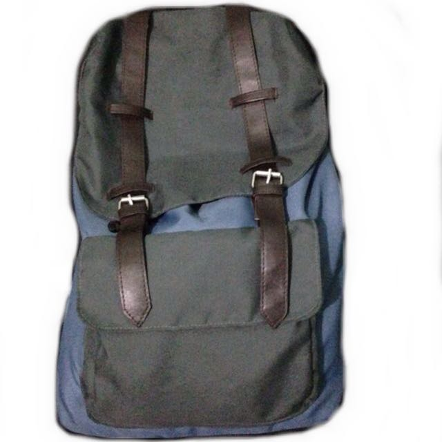 SM Herschel Inspired Backpack