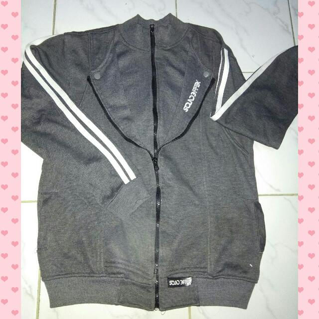 Sound Effect Jaket