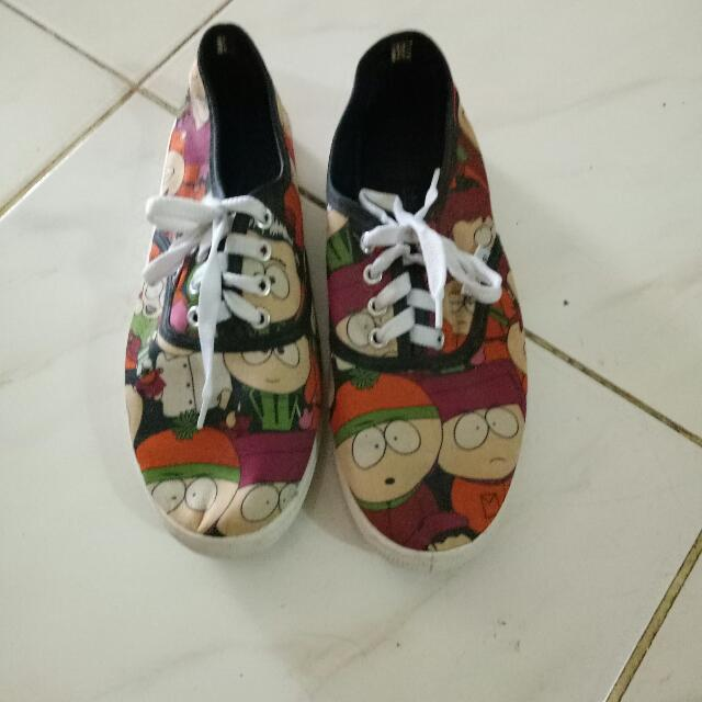 South Park Sneakers