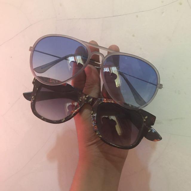 Take All 2 Sunglasses