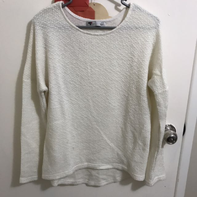 Temt Knitted Top