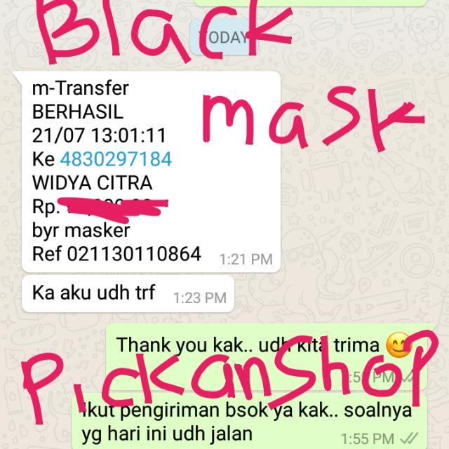 Thank You! Trusted Seller 😘