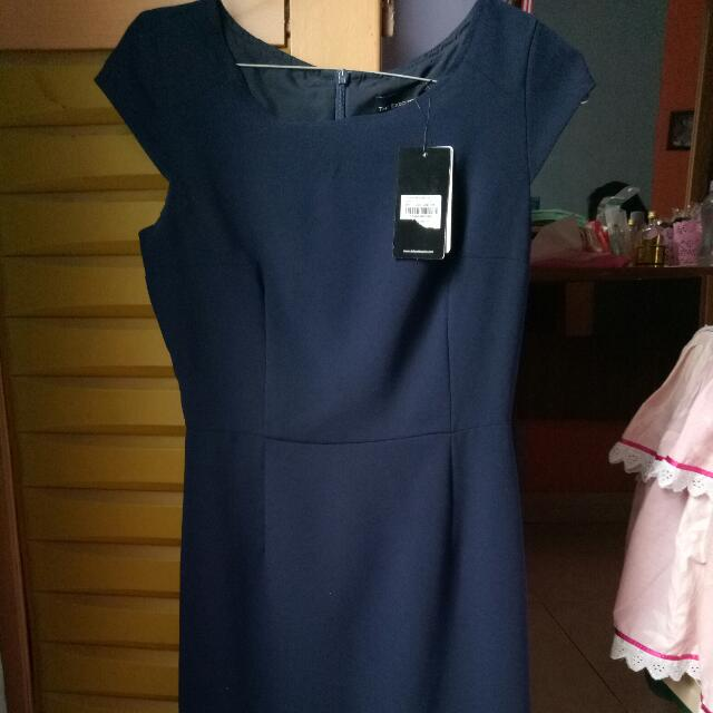 NEW  The Executive Dress