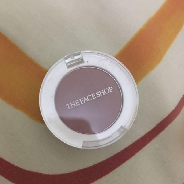 The Face Shop Eyeshadow Original PK01