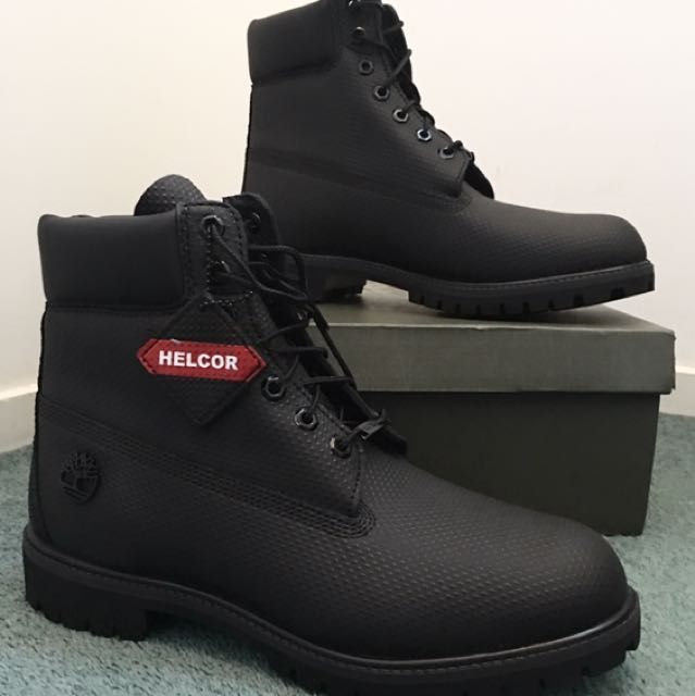 Timberland Premium Helcor Boots