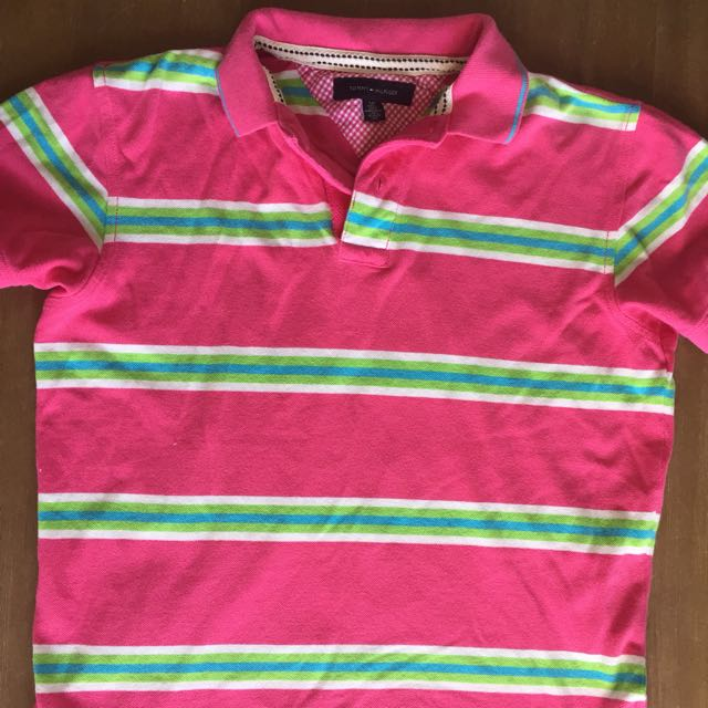 Tommy Hilfiger Polo Size Small