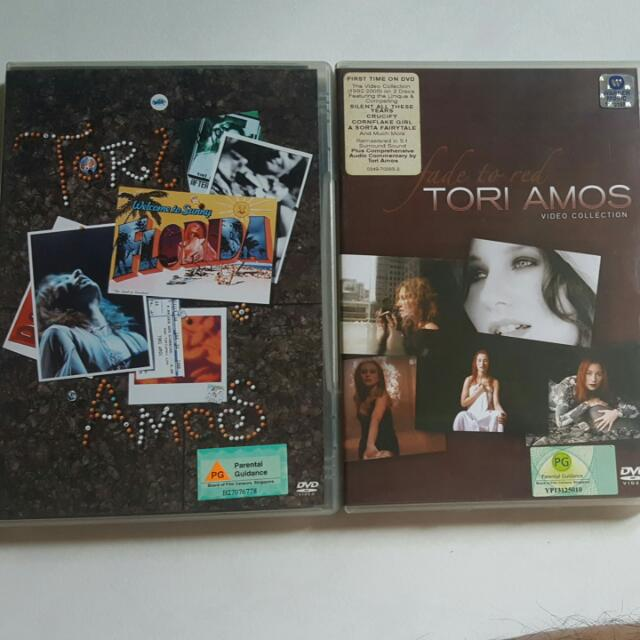 Tori Amos - Welcome to Sunny Florida