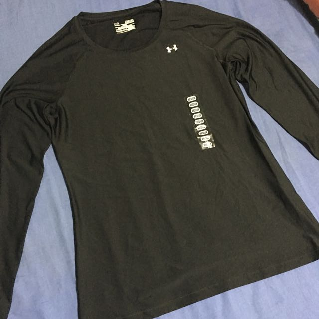Under Armour Gym Shirts