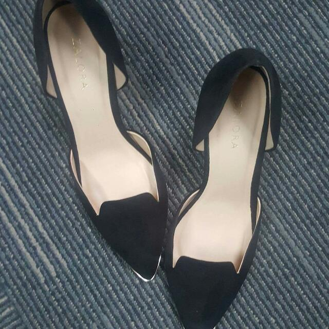 Zalora Ladies Shoes