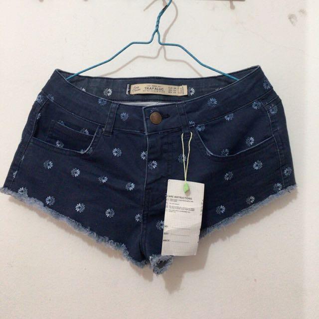 Zara Sexy Shorts (Overrun)