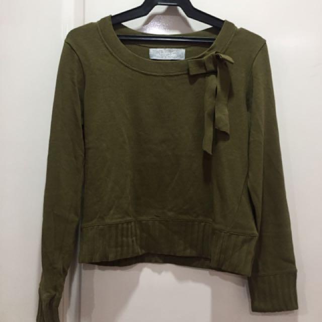 Zara TRF Sweater