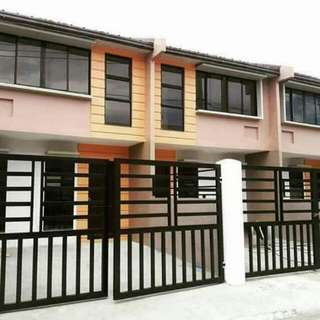 Near Clark airport house And Lot Rent To Own In Angeles City Pampanga