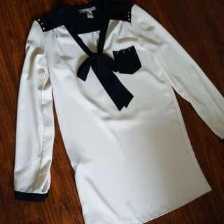 Forever21 Blouse Dress