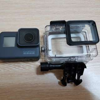 GoPro Hero5 Black Waterproof Case Supersuit New