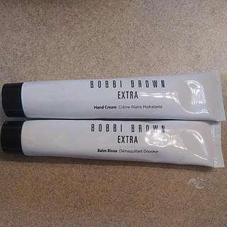 Bobbie Brown Hand Cream And Balm Rinse