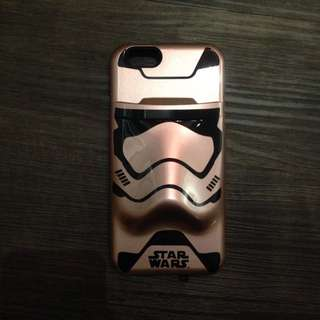 Iphone 6/6s Starwars Stormtooper Case