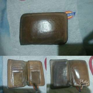 Dompet Kulit Asli 3second