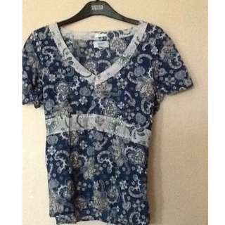 Old Navy Perfect Fit blouse