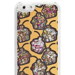 Betsey Johnson Cupcakes Phone Case