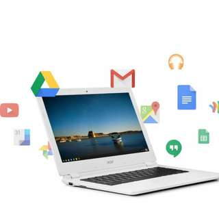 WTB Used Chromebook Any Brand/Model/Condition