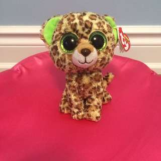 TY Speckles Beanie Boo