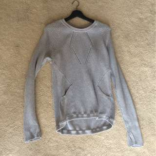 Lululemon Sweater