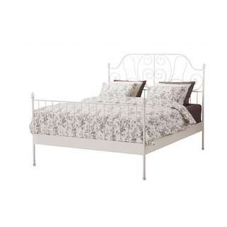 😍Cute Bed Frame From Ikea😍