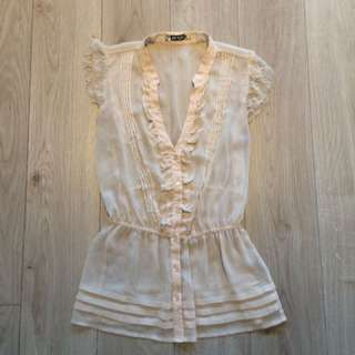 Marciano Blouse
