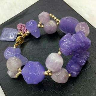 Authentic Jade Stones