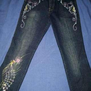 Celana Jeans (KIDS ONLY)