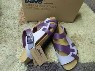 Original Devo