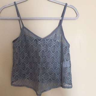 American Eagle Top - Small