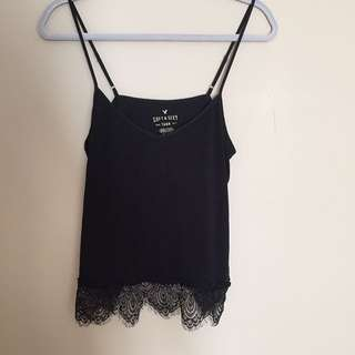 American Eagle Top - Medium