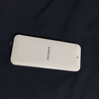 Samsung Note 4 Battery Charger
