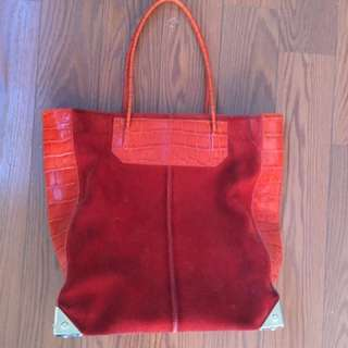 Alexander Wang Prism Shoppers Tote
