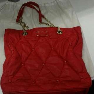 Pre-loved Authentic Kate Spade Shoulder Bag
