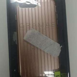 Brandnew Gramas iPhone7 Plus Case
