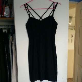 Max Body Con Dress Size 8