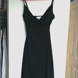 H&M Wrap Dress. Size 34 Or 8