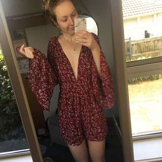 PLAYSUIT #UNDER20
