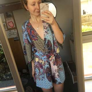 CUTE PLAYSUIT #UNDER20