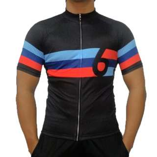 Bike Cycling Top Jersey