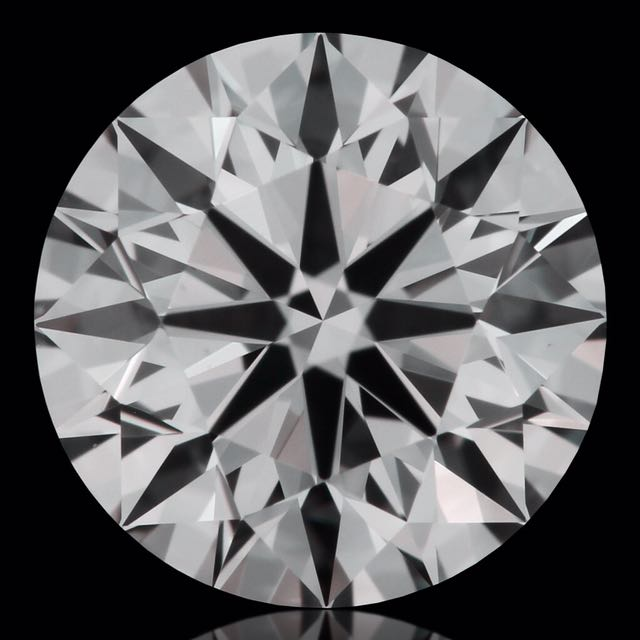 0.90 Carat VS1-G GIA Certified Triple Excellent Diamond - Direct Order Selects Program - Luzure Jewelry