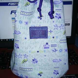 printed Lunch Bag