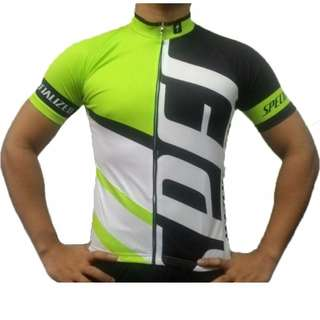 Specialized Cycling Jersey Top