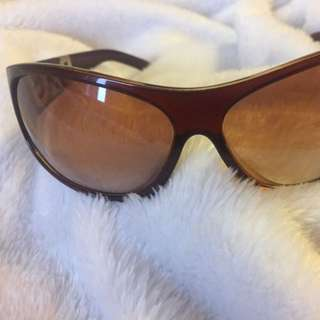 Brown Tinted D&G Sunglasses