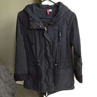 H&M Light Parka