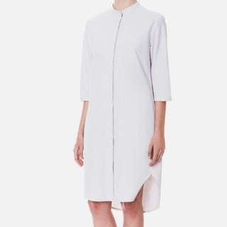 Beyondthevines Shirt Dress